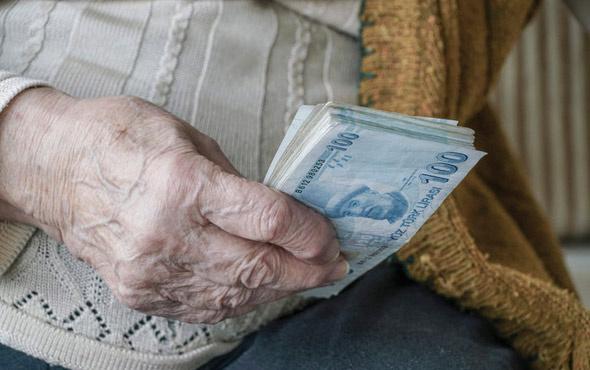 Emekli maaşı sistemi değişiyor: Maaşlar artacak!