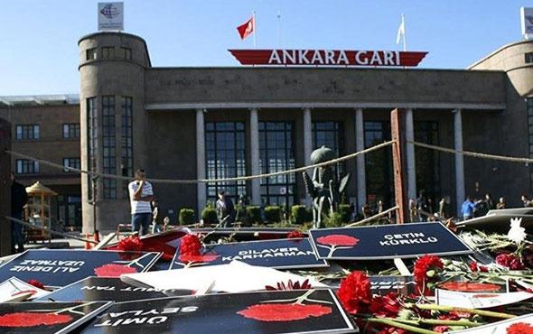 Ankara Garı patlaması davasında devlete 400 bin lira ceza kesildi