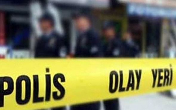 Antalya'da cami tuvaletinde ceset bulundu