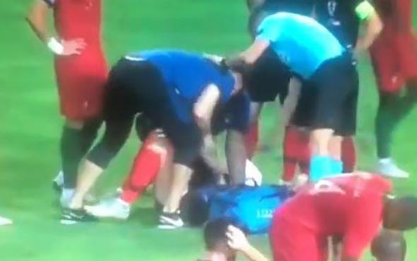 Domagoj Vida için Beşiktaş'a müjde geldi