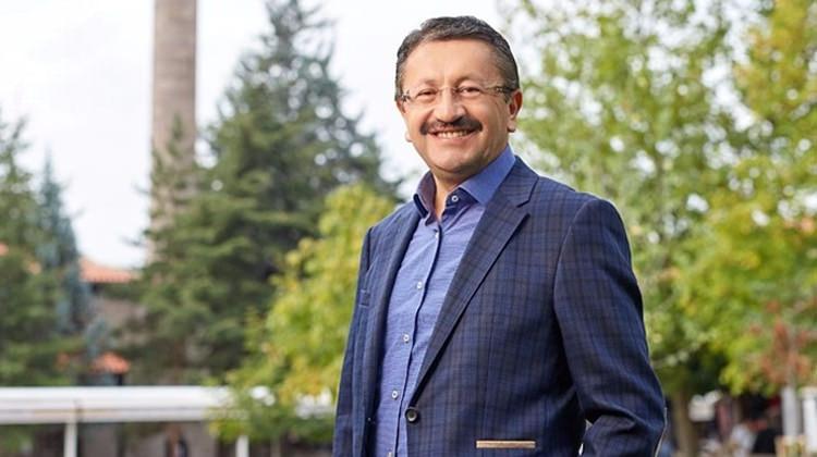 AK Parti 2019 Yerel seçim Ankara ilçe adayları tam liste