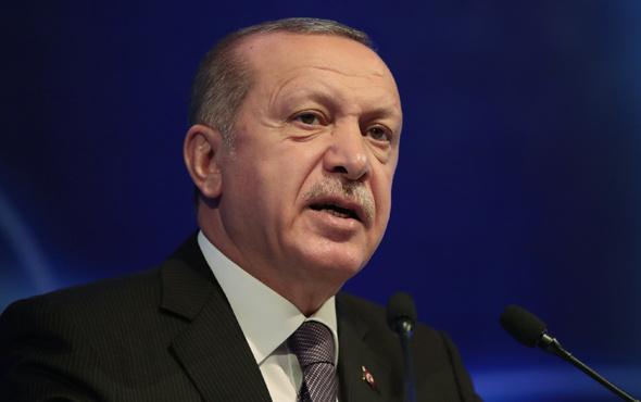 İngiliz Times gazetesi: Cumhurbaşkanı Erdoğan haklı