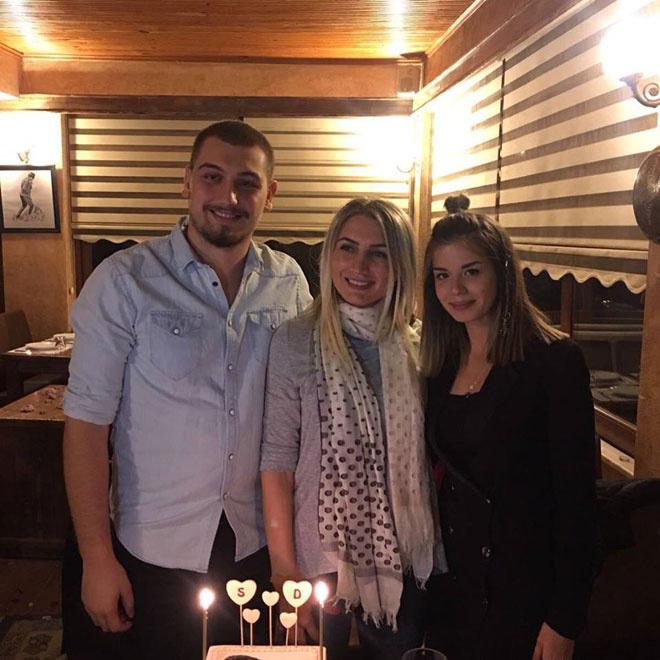 Mehmet Selim İmamoğlu'ndan babası Ekrem İmamoğlu'na: Bu yüzden benim liderimsin!