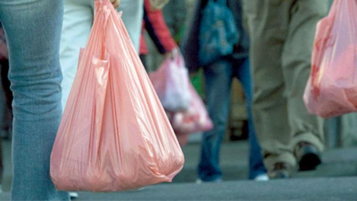 Plastik poşet bizde 25 kuruş o ülkede hapis cezası var
