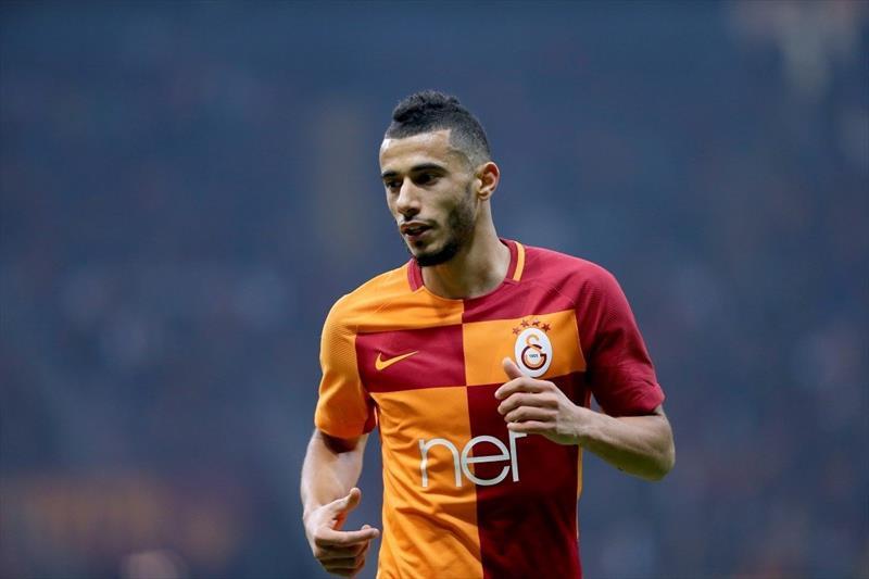 Galatasaray forvet transferinde geri sayıma geçti!