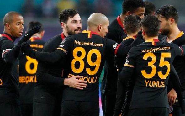 Galatasaray - boluspor Haberleri, Güncel Galatasaray - boluspor haberleri ve Galatasaray - boluspor gelişmeleri 13
