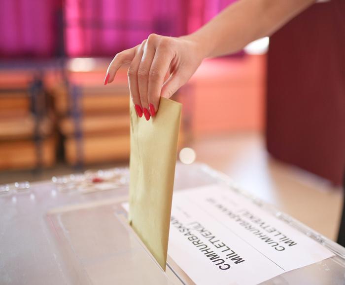Son seçim anket sonuçları AK Parti masasında
