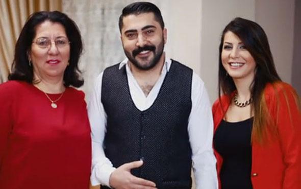Zuhal Topal'la Sofrada kaynana Meliha kimdir müzisyen gelin Yeliz'e bakın