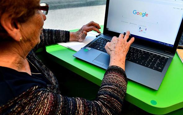 Yalan haber paylaşımında 65 yaşın üstündekiler lider