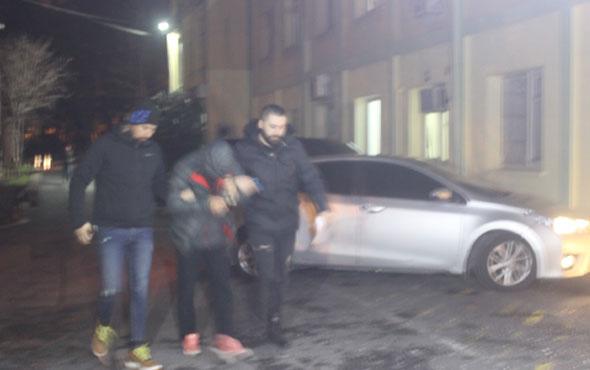 İstanbul'da eş zamanlı operasyon! Gözaltılar var