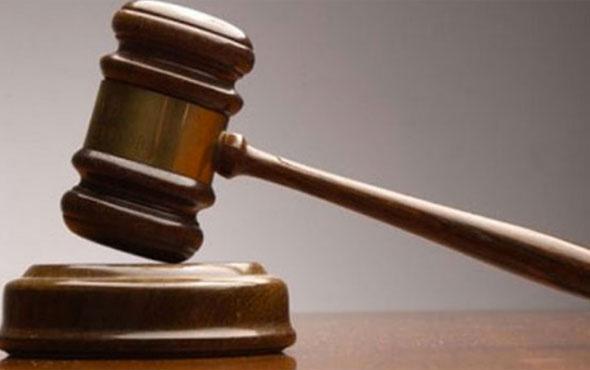 Mahkemeden eşine şiddet uygulayan kocaya 'boz ayı' cezası!