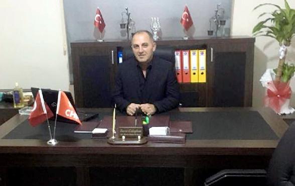 Mardin CHP teşkilatında istifa depremi