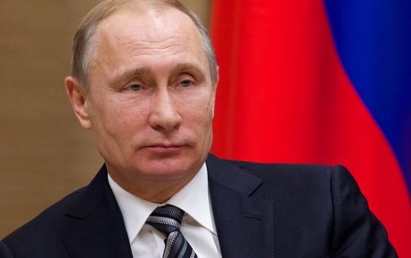 Putin'den Türk Akımı açıklaması!