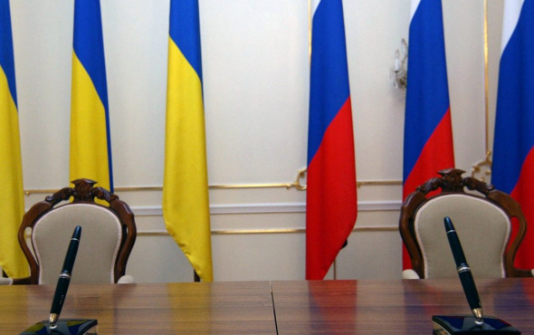 Ukrayna Rusya gerilimi sürüyor: 49 anlaşma feshedildi!