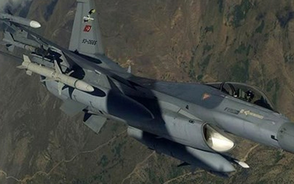 Milli Savunma Bakanlığı açıkladı! PKK'ya ağır darbe