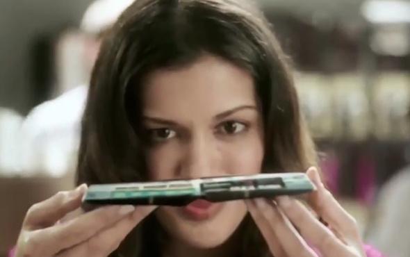 İki ekran birden olacak! Samsung Galaxy S10 ile bomba iddia
