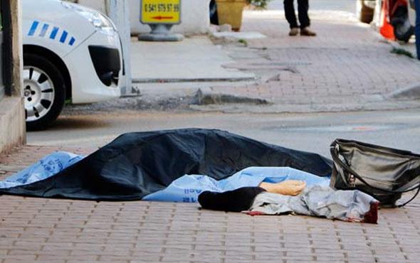 Antalya'da annesi vurulan çocuk gerçeği mahkemede açıkladı