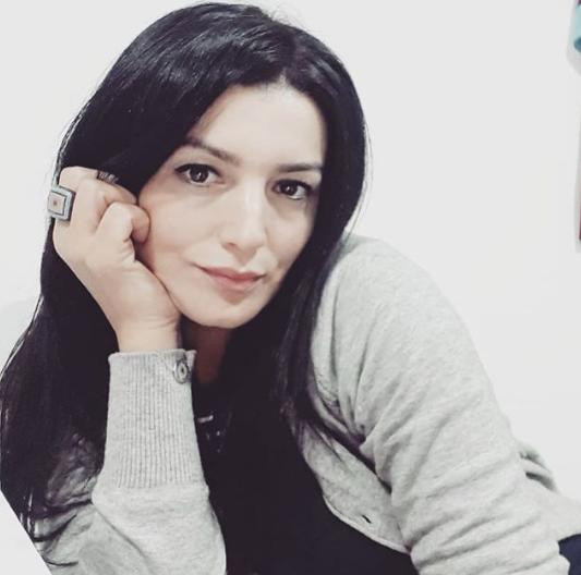 Aleyna Tilki'nin annesi Havva Öztel hava atayım derken rezil oldu