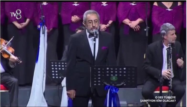 Acun Ilıcalı'nın amcası şarkıcı çıktı O Ses'te Erol Ilıcalı sürprizi!