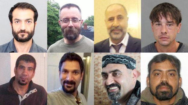 Eşcinselleri öldürüp saksıya gömdü içlerinden birisi de Türk çıktı