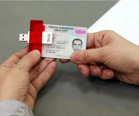 Yeni kimlik kartlarındaki gizli özelliğe dikkat!