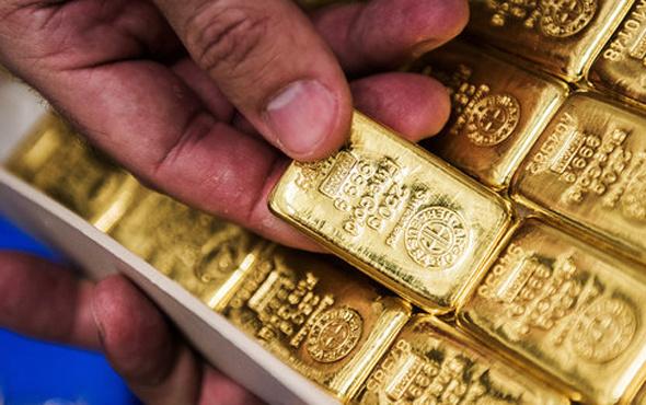 Gram altın 16 yılın zirvesinde yatırımcısının sevindirdi