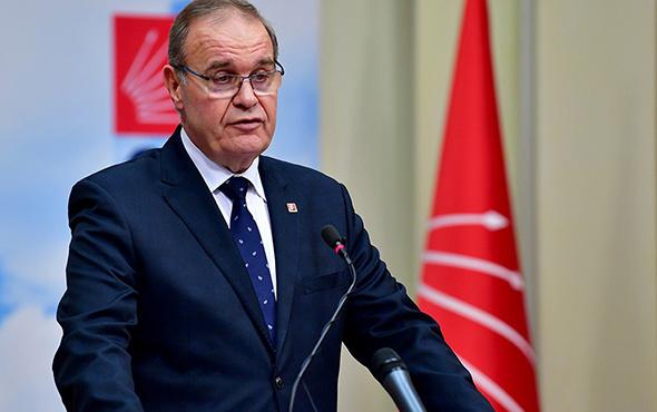 CHP'den İdris Naim Şahin iddiasına cevap