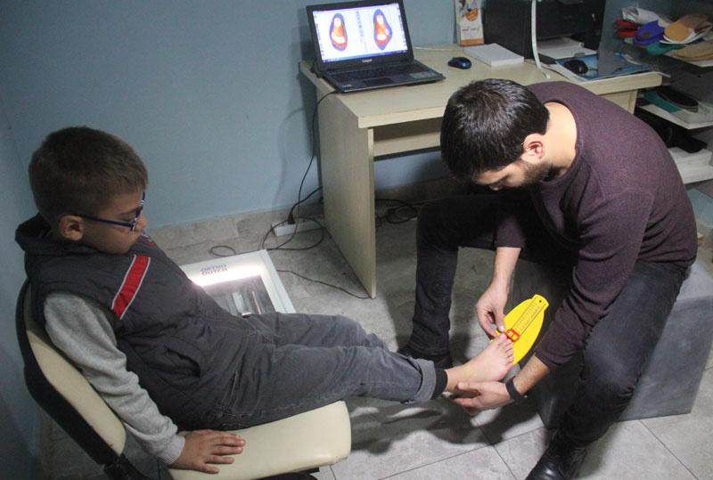 24 parmakla dünyaya gelen Demirhan için devlet harekete geçti
