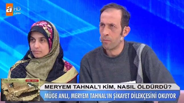 Müge Anlı'daki Palu ailesi hakkında gözaltı kararı polisler evi bastı