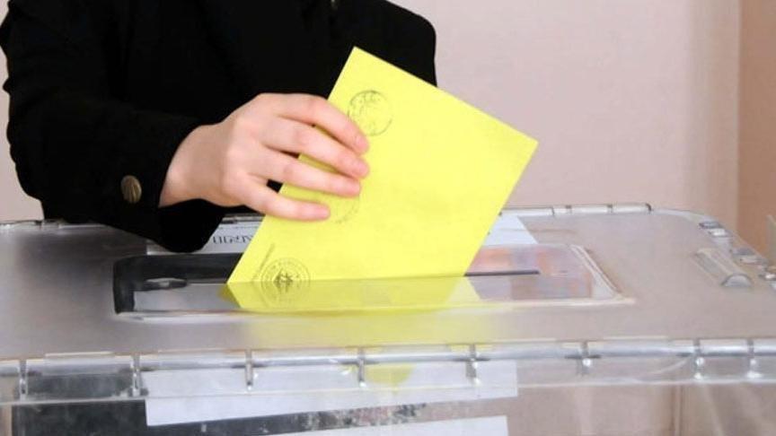 Son yerel seçim anketi ORC 6 ilde nabız yokladı işte çıkan sonuçlar