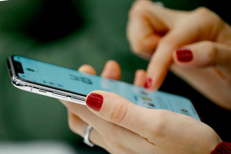 İkinci el telefon alacaklar dikkat test kodunu tuşlayın