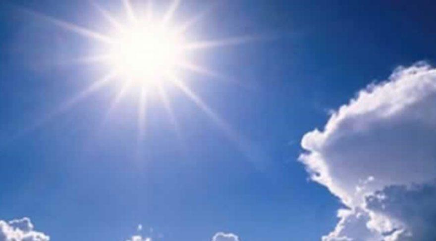 Meteoroloji'nin son tahmini şaşırttı! Yalancı bahar geliyor
