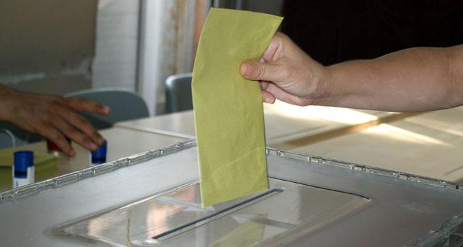 2019 yerel seçim için son anket ARGETUS'un en sadakatli seçmen anketi oldu