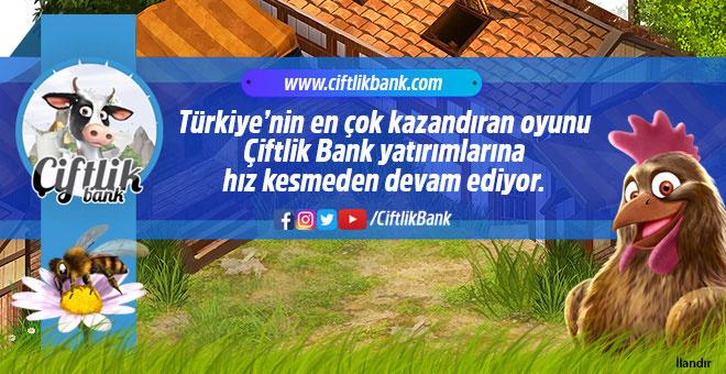 Türkiye'nin en çok kazandıran oyunu