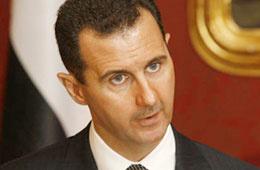 Beşşar Esad
