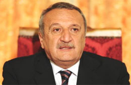 Mehmet Ağar