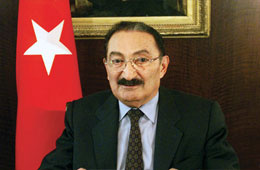 Bülent Ecevit