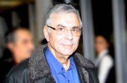 Mehmet Eymür