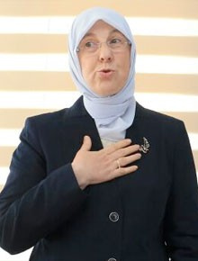 Sema Ramazanoğlu