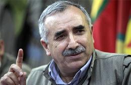 Murat Karayılan