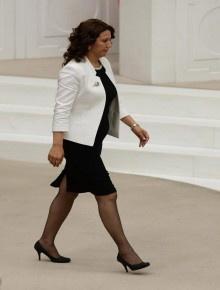 Selma Irmak