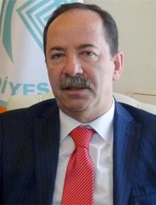 Recep Gürkan