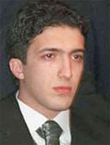 Ahmet Burak Erdoğan