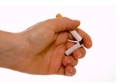 Дина османова бросить курить