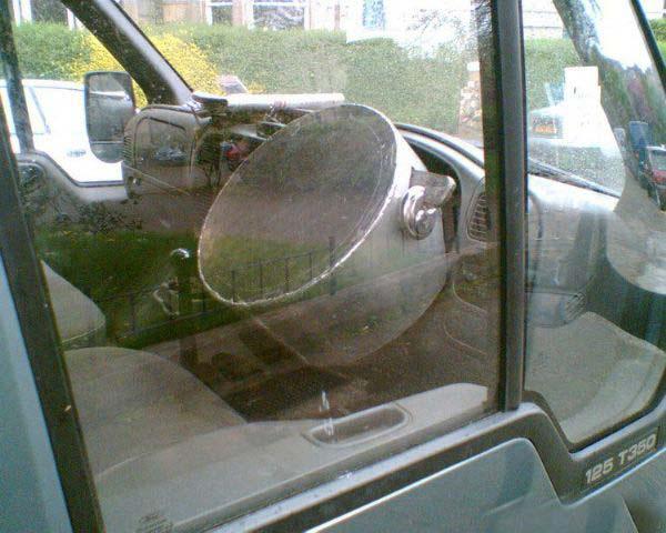 Самодельные приспособления для автомобиля своими руками