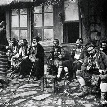 İstanbul'un en eski kabadayıları