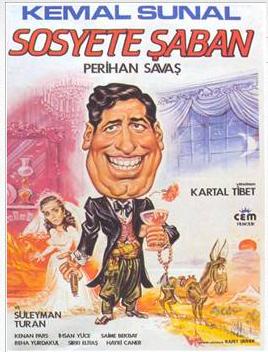 Kemal Sunal'ın unutulmaz filmleri