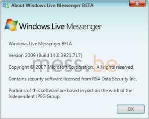 msn9 beta