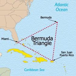 Bermuda Şeytan Üçgeni'nin akıl almaz sırrı