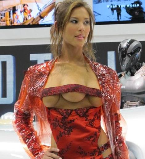 image Kaitlyn leeb total recall 2012